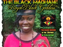 The Black Madhane