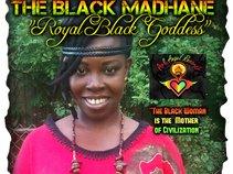 The Black Madhane