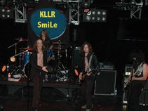KLLR smile
