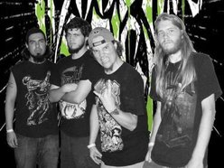 Image for Parasitic Reign