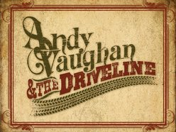 Image for Andy Vaughan & The Driveline