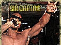 SIR CAPTAIN