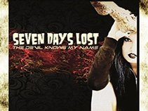 Seven Days Lost