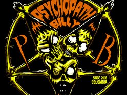 Image for Psychopath Billy