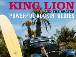 Image for KING LION AND THE BRAVES