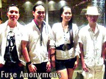 Fuse Anonymous Band