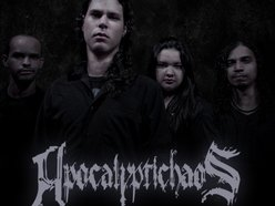 Image for ApocalyptichaoS