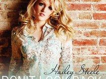 Hailey Steele