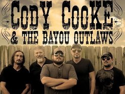 Image for Cody Cooke & the Bayou Outlaws