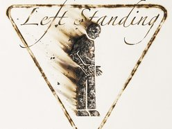 Image for LEFT STANDING