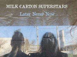 Image for Milk Carton Superstars