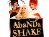 AbaNDa SHAKE