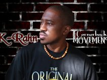 Cornerback Movement Presents K-Rahn
