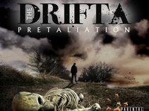 THE DRIFTA