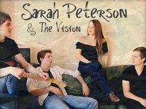 Sarah Peterson & The Vision