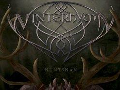 Image for Winterhymn