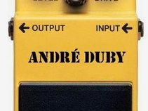 Andreh Duby