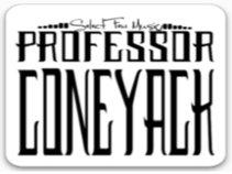 Professor Coneyack