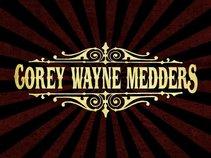 Corey Wayne Medders