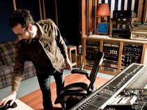 Matthew Emerson Brown (Producer/Engineer/Musician)