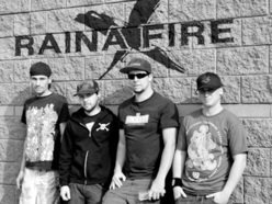 Image for Raina-Fire