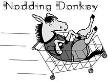 nodding donkey