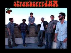 Image for strawberryJAM