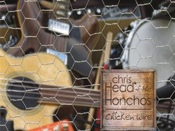 Image for Chris Head and the Honchos