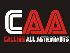 Image for Calling all Astronauts
