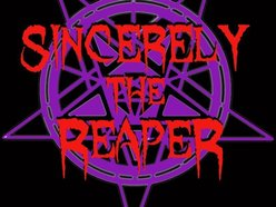 Image for Sincerely The Reaper