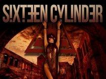 Sixteen Cylinder