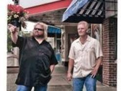 Image for The Clinton Johnson Band