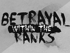 Betrayal Within the Ranks
