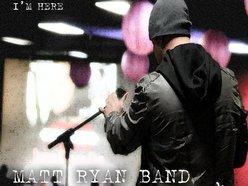 Image for The Matt Ryan Band