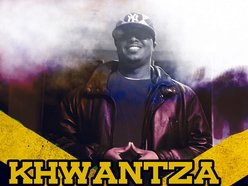 Image for Khwantza