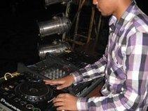 DJ Andrew M1/43