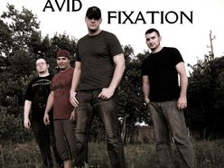 Image for Avid Fixation