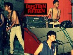 Dustbin fifteen