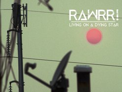 Image for RAWRR!