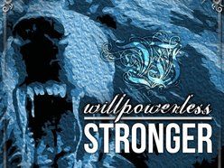 Image for Willpowerless