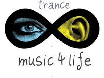 trance music  for life