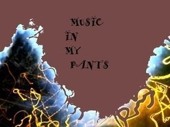 Music In My Pants