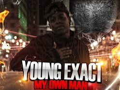 Image for YOUNG EXACT