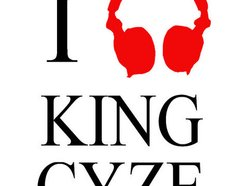 DJ KING CYZE