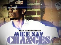MIKE SAV (TEAM ALIIEN)