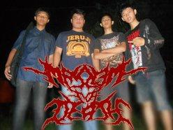 Image for Mayhem To Death