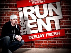 Image for DeeJay Fresh