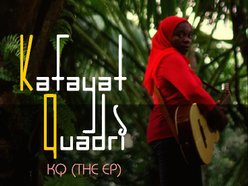 Image for Kafayat Quadri