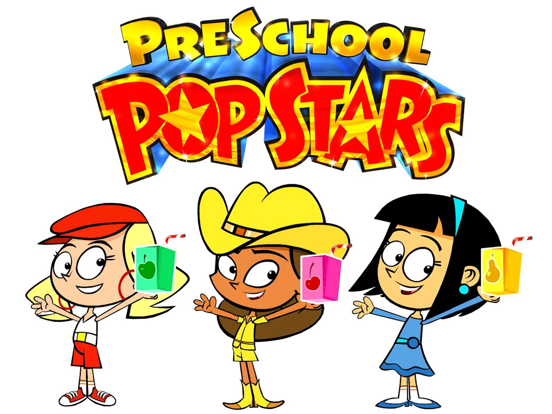 Preschool Popstars