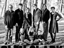 Image for Glen Clark & The Family